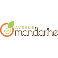 AVENUE+MANDARINE+logo