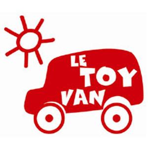 le-toy-van-logo